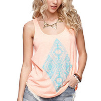 Billabong Safari Jammin Tank at PacSun.com