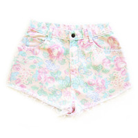 PASTEL GARDEN from GET HIGH WAISTED