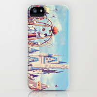 Not any heel brings luck! iPhone & iPod Case by Hosam Al-Ghamdi