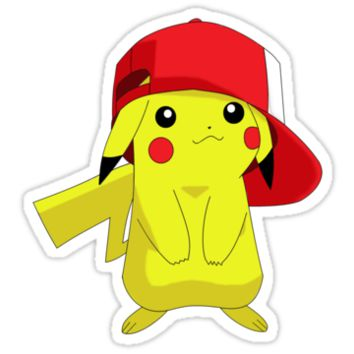 Cute Pikachu T-Shirts & Hoodies