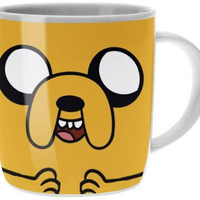 Adventure Time Mug: Jake