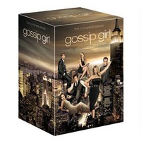 Gossip Girl: The Complete Series | WBshop.com | Warner Bros.