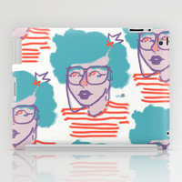 iEYEglasses iPad Case by Ben Geiger