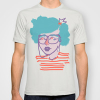 iEYEglasses T-shirt by Ben Geiger