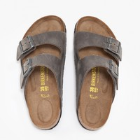 Birkenstock / Arizona Oiled Iron
