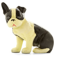 The Pup Stops Here Doorstop | Mod Retro Vintage Decor Accessories | ModCloth.com