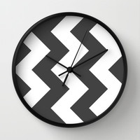 Umbelas Wall Clock by Umbelas