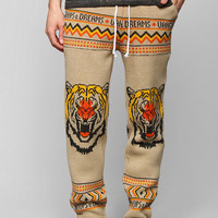Vanguard Hoops & Dreams Tiger Sweatpant - Urban Outfitters