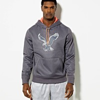 AEO PERFORMANCE HOODED POP OVER