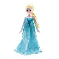 Disney Elsa From Frozen Doll | Disney Store