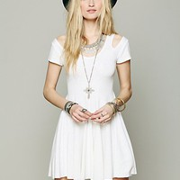Free People Womens Tiny Dancer Dress -