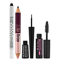 Sephora: Sephora Favorites Eye Studio: Get The Look - Cat Eye ($56 Value): Combination Sets