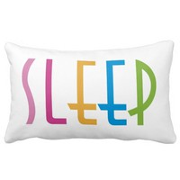 Sleep Lumbar Pillow