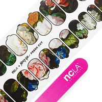 Nasty Gal X NCLA Fresh Cut Nail Wraps