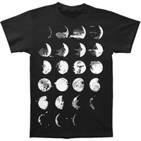 Converge Moon Phase Black T-shirt Small