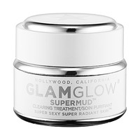 Sephora: GLAMGLOW : SUPERMUD™ CLEARING TREATMENT : face-mask