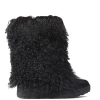 Bearpaw Boetis Boot in Black