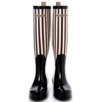 Bendel Girl Stripe Wellies
