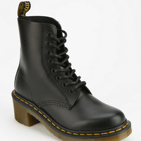 Dr. Martens Clemency Parade Heeled Boot - Urban Outfitters