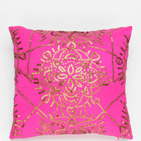 Magical Thinking Star Medallion Pillow - Urban Outfitters