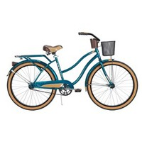 "Huffy Nassau 26"" Women's Cruiser Bike - Blue"