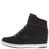 Women's Immerse High-Top Wedge Sneaker