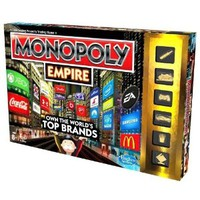 Monopoly Empire - New 2013 Hasbro Board Game
