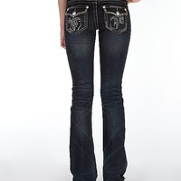 Rock Revival Ava Slim Boot Stretch Jean