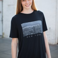 DIANE NEW YORK TOP