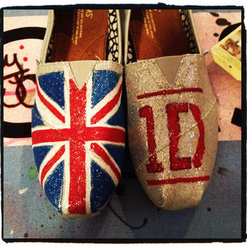 1D one direction toms