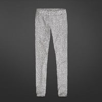 A&F High Rise Leggings