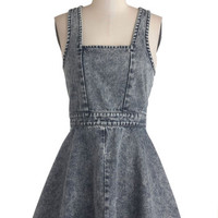 Mink Pink Riff You Say So Dress | Mod Retro Vintage Dresses | ModCloth.com