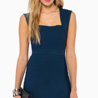 Flirt With Me Bodycon Dress $46