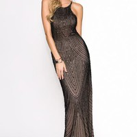 Scala 47678 at Prom Dress Shop