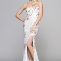 Scala 48308 at Prom Dress Shop