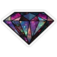 TRIPPY DIAMOND T-Shirts & Hoodies