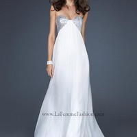 La Femme 17461 at Prom Dress Shop