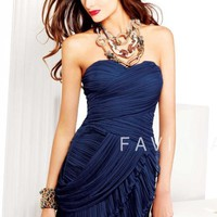 Faviana S7042 at Prom Dress Shop