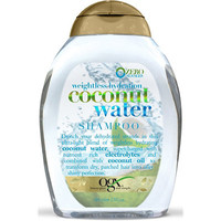 Weightless Hydration Coconut Water Shampoo 13oz