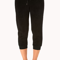 Cozy Fleece PJ Sweatpants