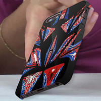 spiderman decal 3D iPhone Cases for iPhone 4,iPhone 4s,iPhone 5,iPhone 5s,iPhone 5c,Samsung Galaxy s3,samsung Galaxy s4