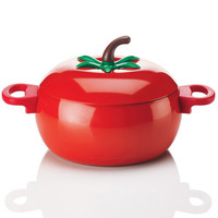 Avon: Tomato-Shaped Cooking Pot