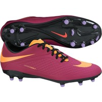 Nike Women's Hypervenom Phelon FG Soccer Cleat
