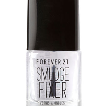 Smudge Fixer Treatment