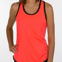BKE SPORT Neon Active Tank Top
