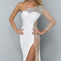 Landa Designs Signature Pageant G908 Dress
