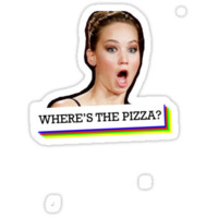 wheres the pizza? T-Shirts & Hoodies