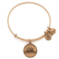 Seattle Seahawks Logo Charm Bangle