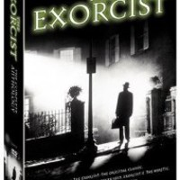 The Exorcist: The Complete Anthology (The Exorcist / The Exorcist (Unrated) / Exorcist II: The Heretic / The Exorcist III / Exorcist: The Beginning/ Exorcist: Dominion) (1977)