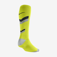 Nike Elite Anti-Blister Lightweight OTC Running Socks - Cyber